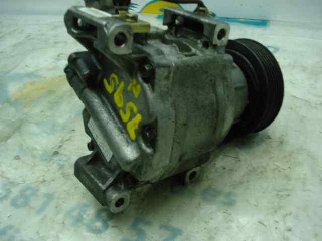 Ac Pressor Toyota Corolla Cde12 Zze12 Nde12 Zde12 16