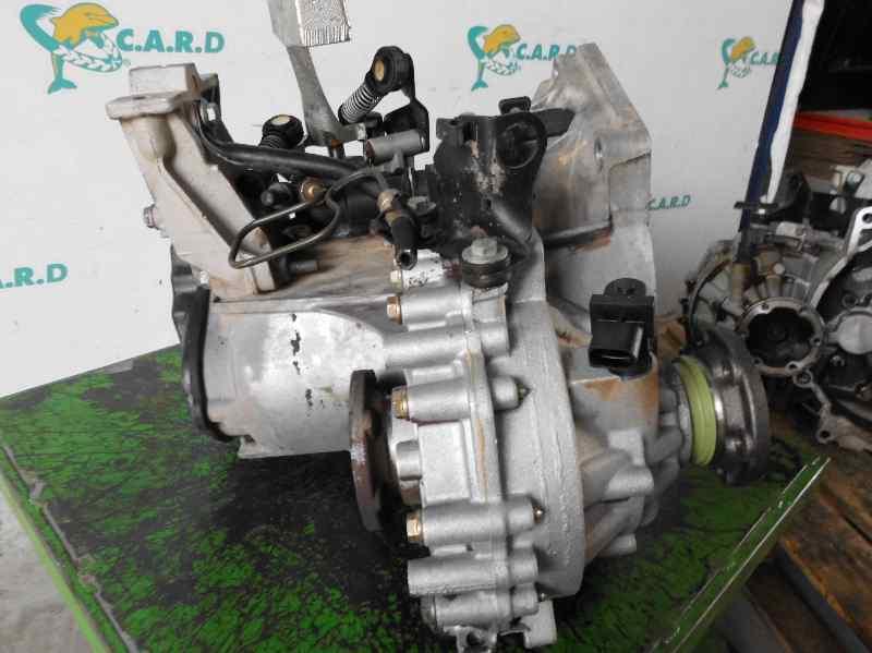 manual gearbox vw golf iv 1j1 1 9 tdi 23358 rh b parts com