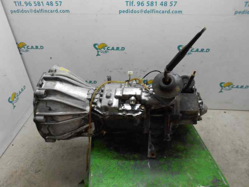 Daihatsu rocky gearbox repair manual transmission