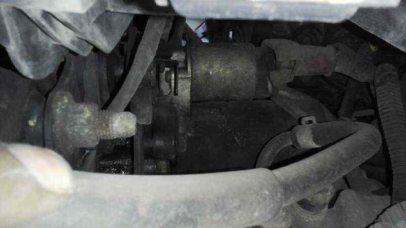 2006 Nissan Murano Starter
