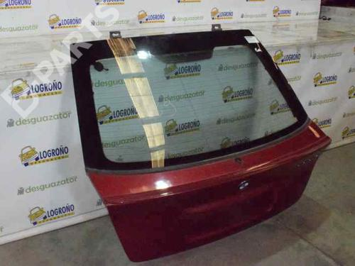 Tailgate Bmw 3 Compact E46 320 Td B Parts