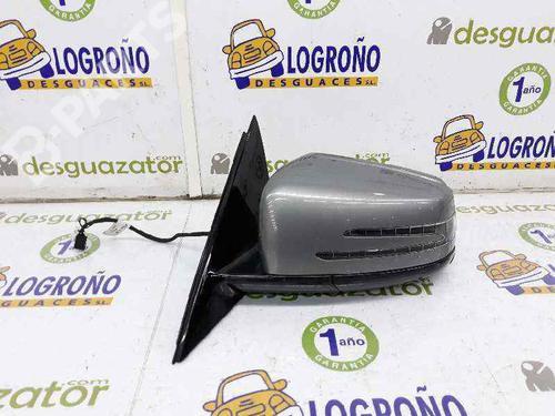 Left Door Mirror MERCEDES-BENZ E-CLASS T-Model (S212) E 220