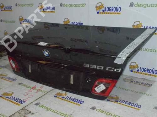 Tailgate Bmw 3 Coupe E46 330 Cd B Parts