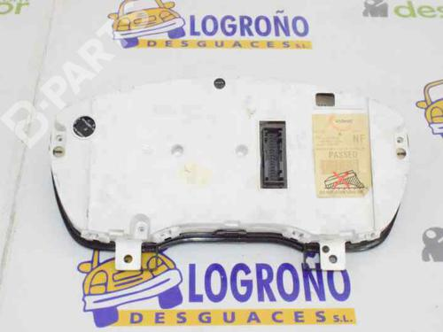 Instrument Cluster Ford Focus Ii Da Hcp Dp 2 5 St B Parts