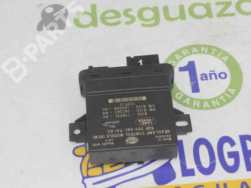 Lights ECU LAND ROVER RANGE ROVER EVOQUE (L538) 2 2 D | B-Parts
