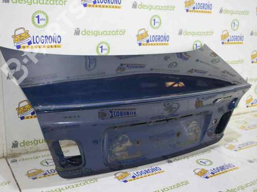 Tailgate Bmw 3 E46 320 D B Parts