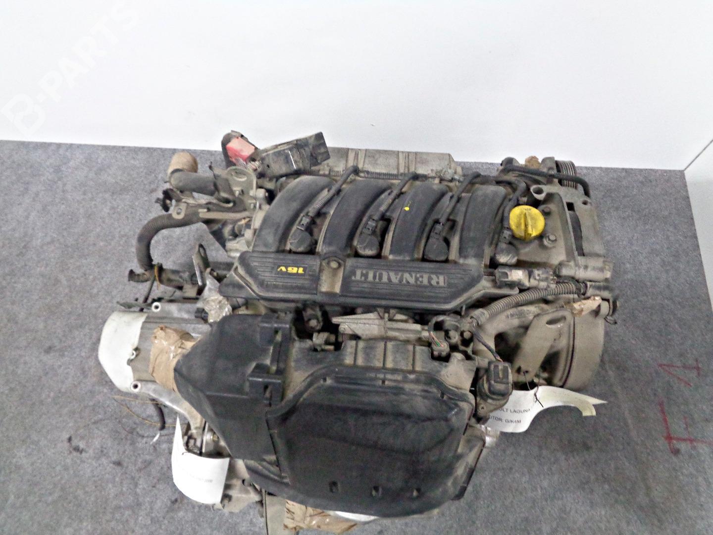 Engine RENAULT LAGUNA I (B56_, 556_) 1 6 16V (B568, B561) | B-Parts