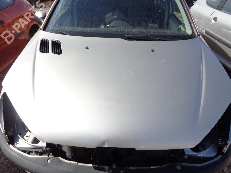 Hood Peugeot 206 Fuse Box Central Locking Hatchback 2a C 14 I5 Doors