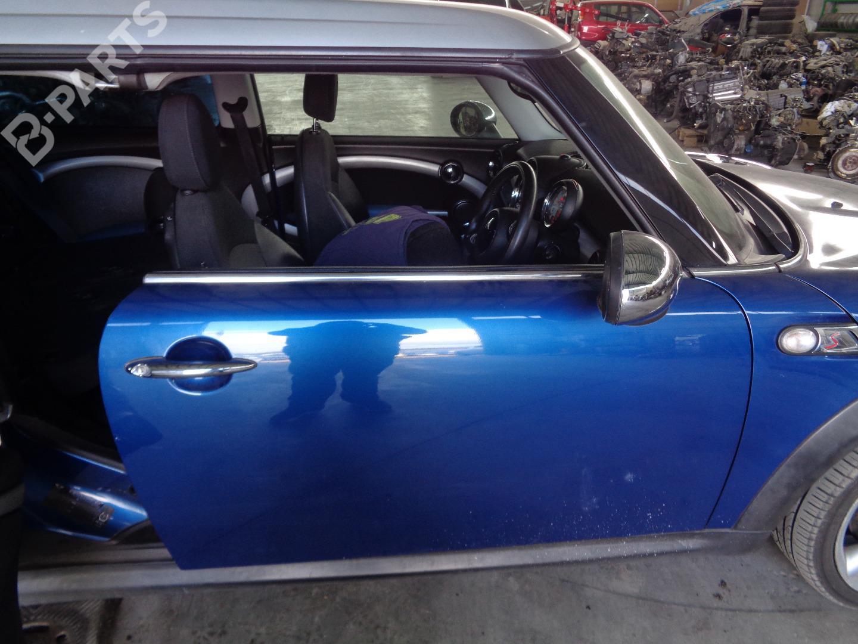 Right Front Door Mini Mini Clubman R55 Cooper S B Parts