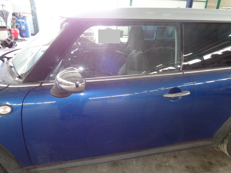 Left Front Door Mini Mini Clubman R55 Cooper S B Parts