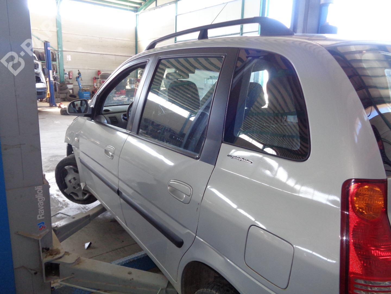 ... Manual Gearbox J31973 HYUNDAI, MATRIX (FC) 1.5 CRDi(5 doors) ...