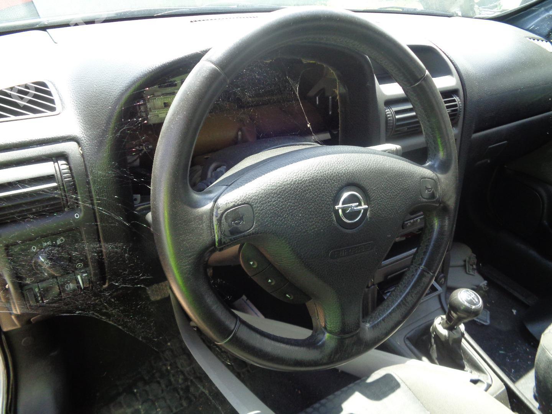 Steering Wheel Opel Astra G Hatchback T98 17 Cdti F08 F48 1212838 Vauxhall Fuse Box 2003