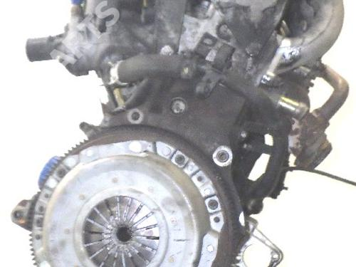 Engine CITROËN JUMPY (U6U) 1.9 TD