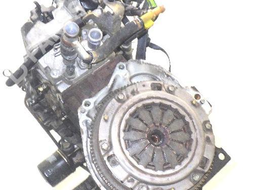 Engine DAIHATSU CUORE V (L7_) 1 0 i (L701) | B-Parts