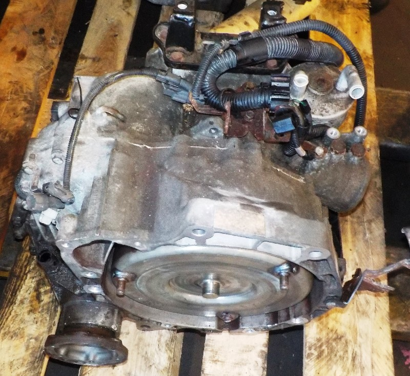 Automatic Gearbox Vw Polo 9n 1 4 16v 905731