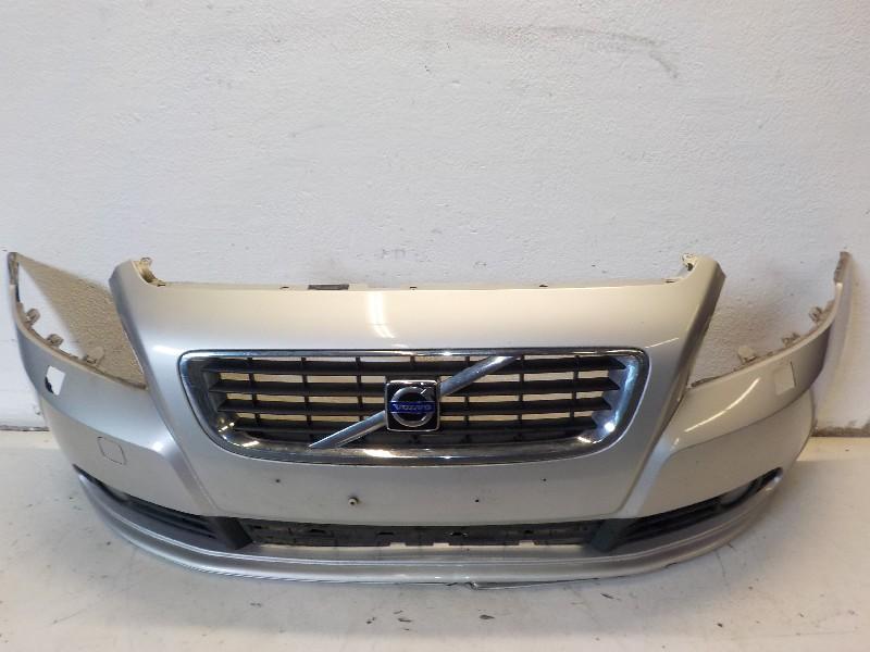 Front Bumper Volvo S40 Ii 544 2 0 D B Parts