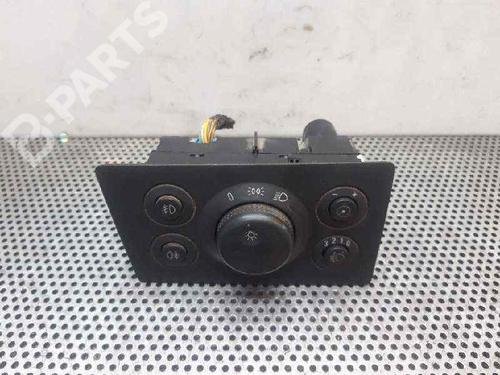Switch OPEL ZAFIRA B (A05) 1 9 CDTI (M75) | B-Parts