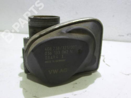 VW SEAT SKODA Ibiza Polo Fabia  2002-2005 12V AZQ Throttle Body 036133062N