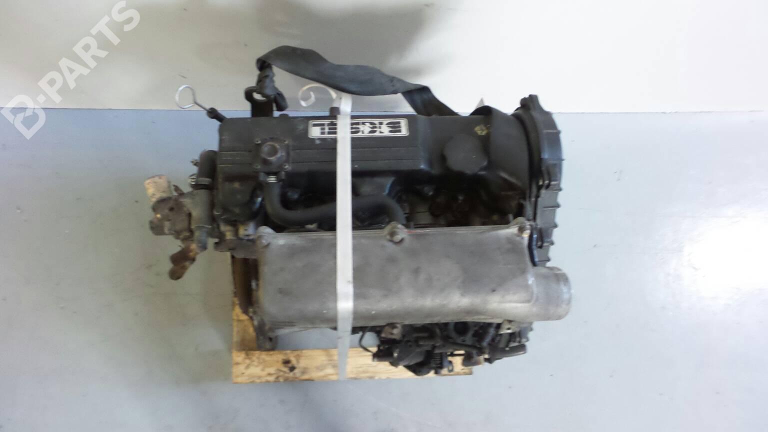 engine opel corsa b 73 78 79 1 5 d 77916 rh b parts com 1990 Isuzu Trooper isuzu 4ec1 manual