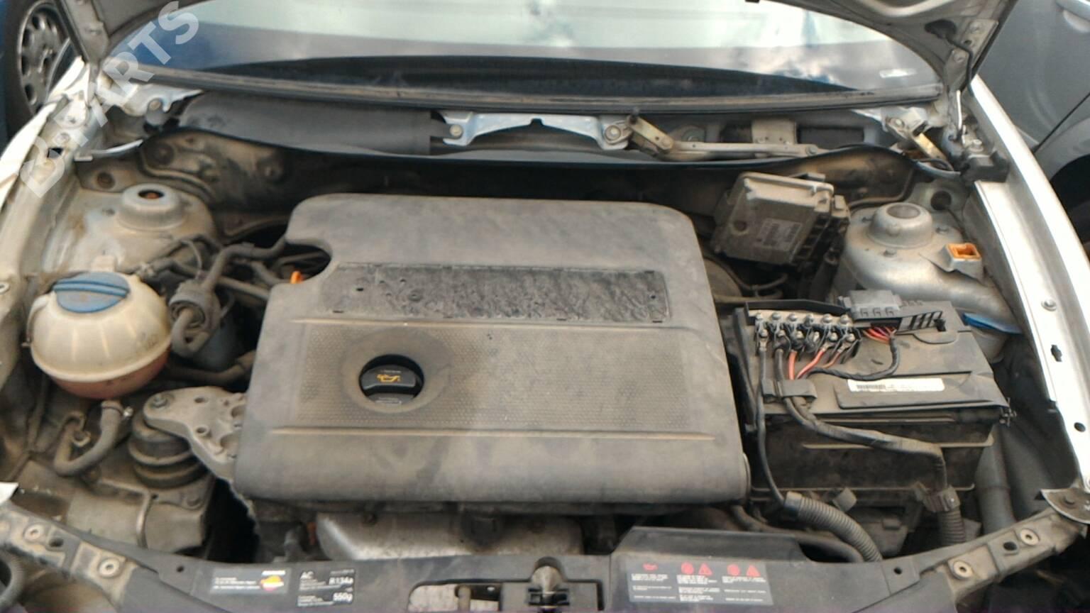 Motor SEAT IBIZA III (6L1) 1.4 16V 87991