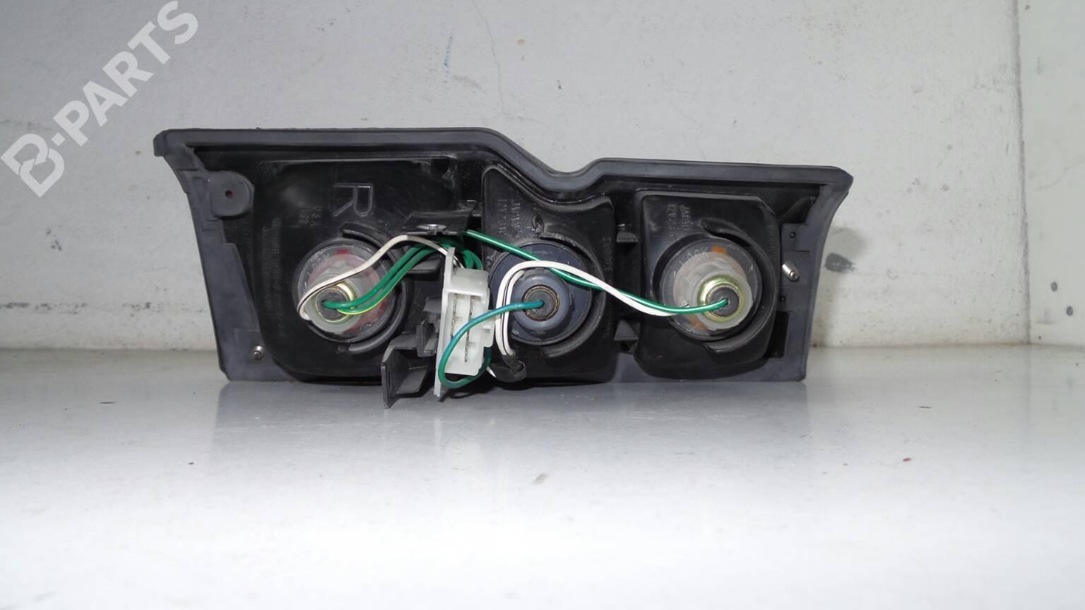 Daihatsu Feroza Fuse Box | Wiring Liry on