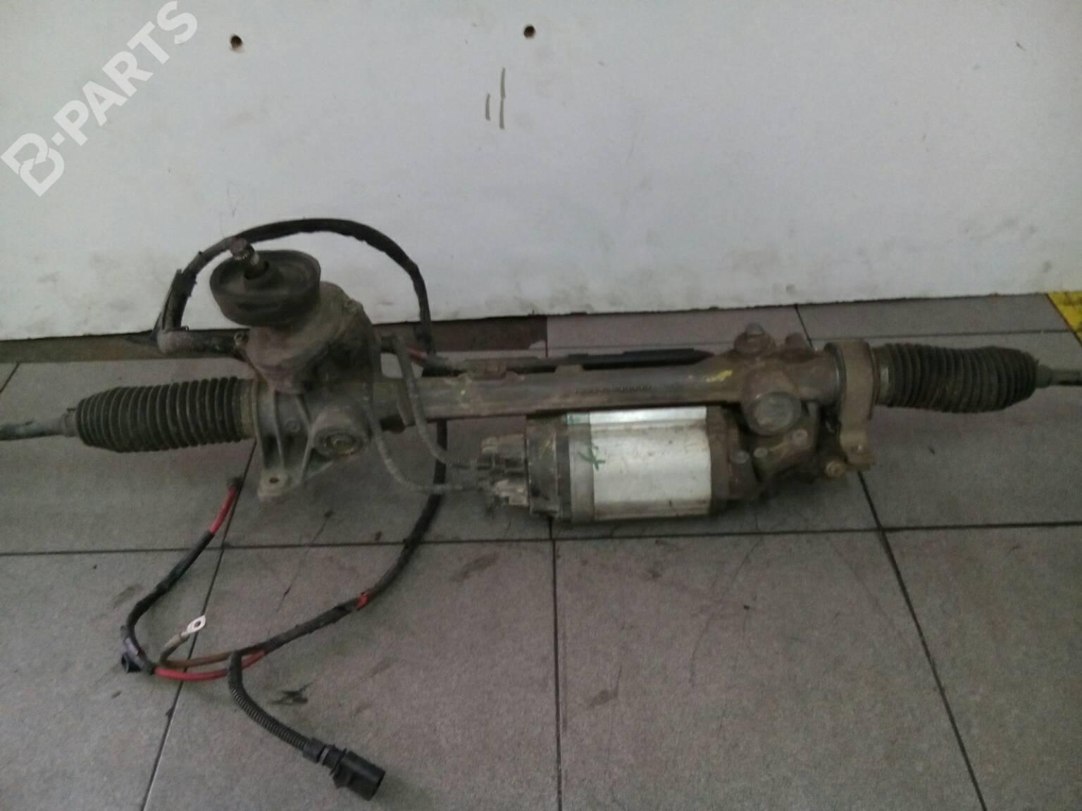 Steering Rack VW CADDY III Box (2KA, 2KH, 2CA, 2CH) 1.9 TDI 123117