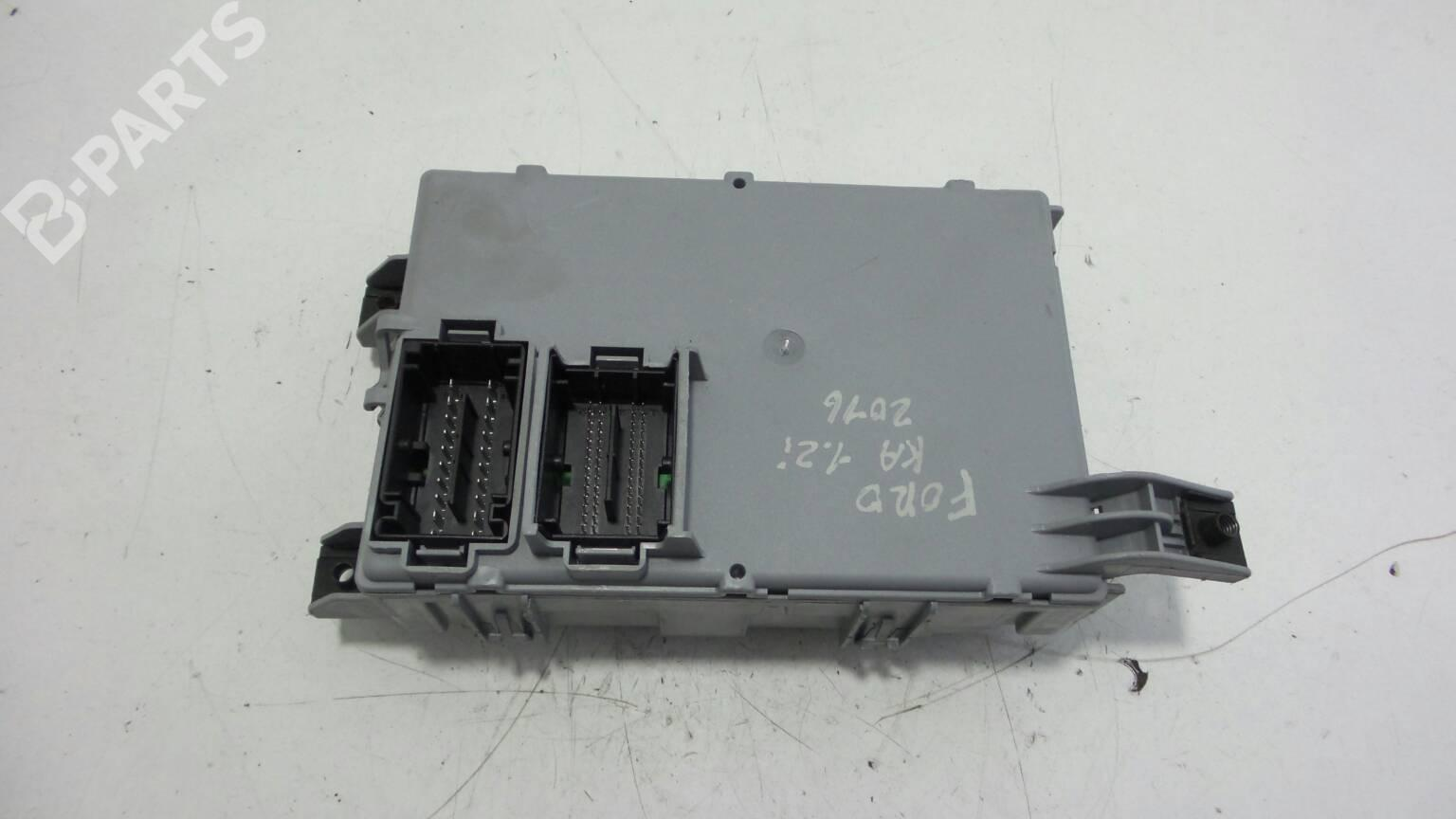 Fuse Box 00520414910 FORD, KA (RU8) 1.2 (69hp) FP4, 2008