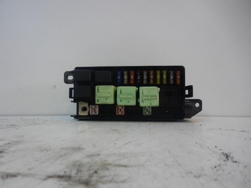 fuse box |225832170408|mini|| mini, mini (r56) cooper d