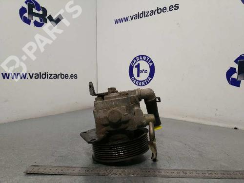 Steering Pump Land Rover Discovery Iii L319 27 Td 4x4 B Parts
