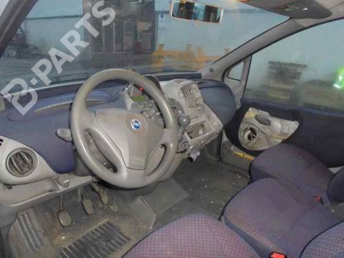 Tailgate Lock Fiat Multipla  186   1 9 Jtd 105  186axb1a