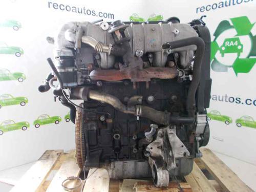 Motor Citro U00cbn Xsara Picasso  N68  2 0 Hdi