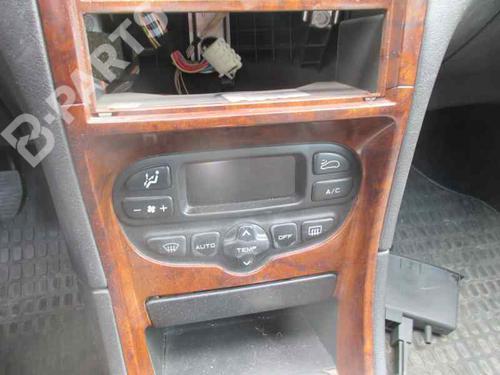 2007 Jaguar Xj Fuse Box