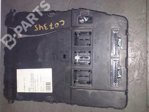 Fuse Box RENAULT MEGANE II (BM0/1_, CM0/1_) 1.5 dCi (BM0F ... Access Fuse Box Renault Megane on
