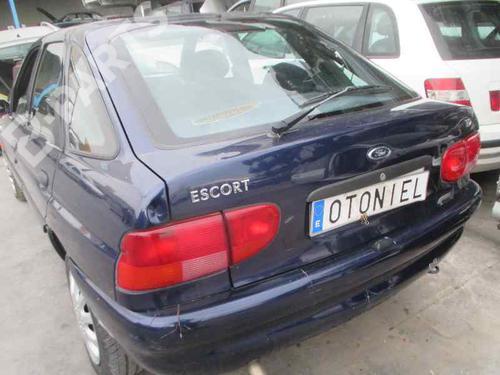 Ford escort window switch