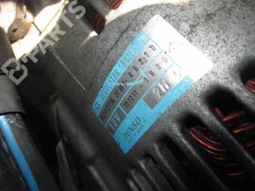 Fuel Pump LEXUS GS (_S16_) 300 (JZS160_)   B-Parts