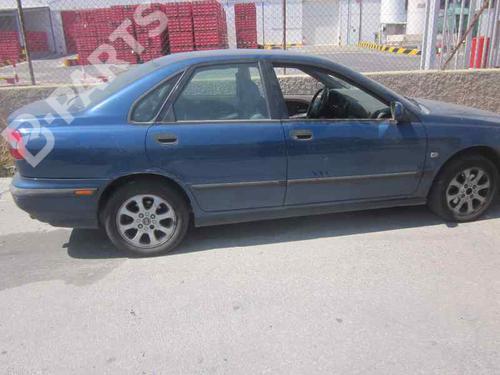 Fuel Pump VOLVO S40 I (644) 1 8 30858645 | | B-Parts
