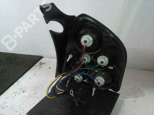Left Taillight FIAT STILO (192_) 1 9 JTD (192_XE1A) TUNING