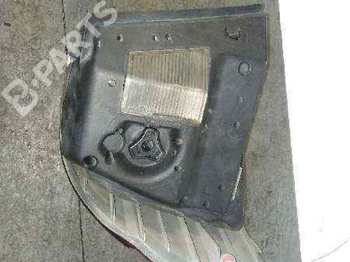Right Taillight Bmw 3 E46 320 D B Parts