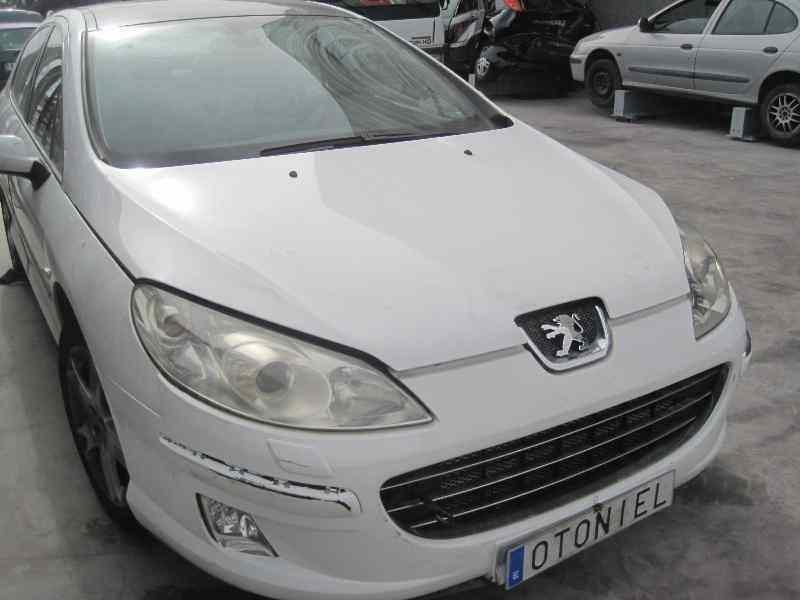 peugeot 407 (6d_) 2 0 hdi 135(4 doors) (136hp) 2004