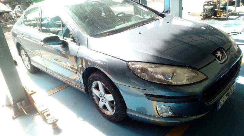 peugeot 407 (6d_) 1 6 hdi 110(4 doors) (109hp) 2004
