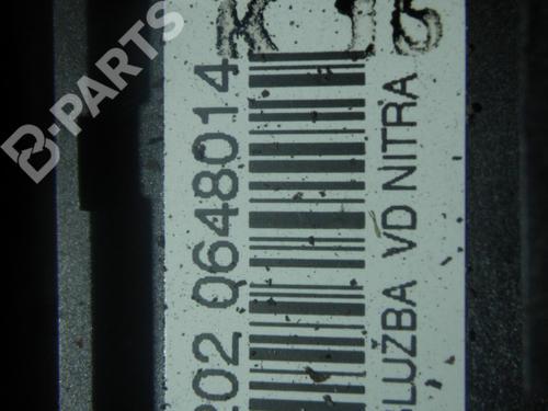 fuse box ford, galaxy (wgr) 1 9 tdi(4 doors) (115hp