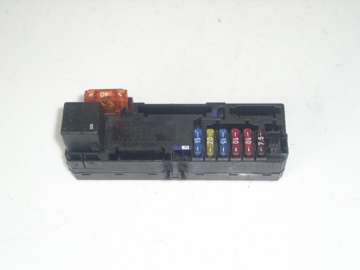 fuse box a0005400072|sonstige| mercedes-benz, c-class t-model