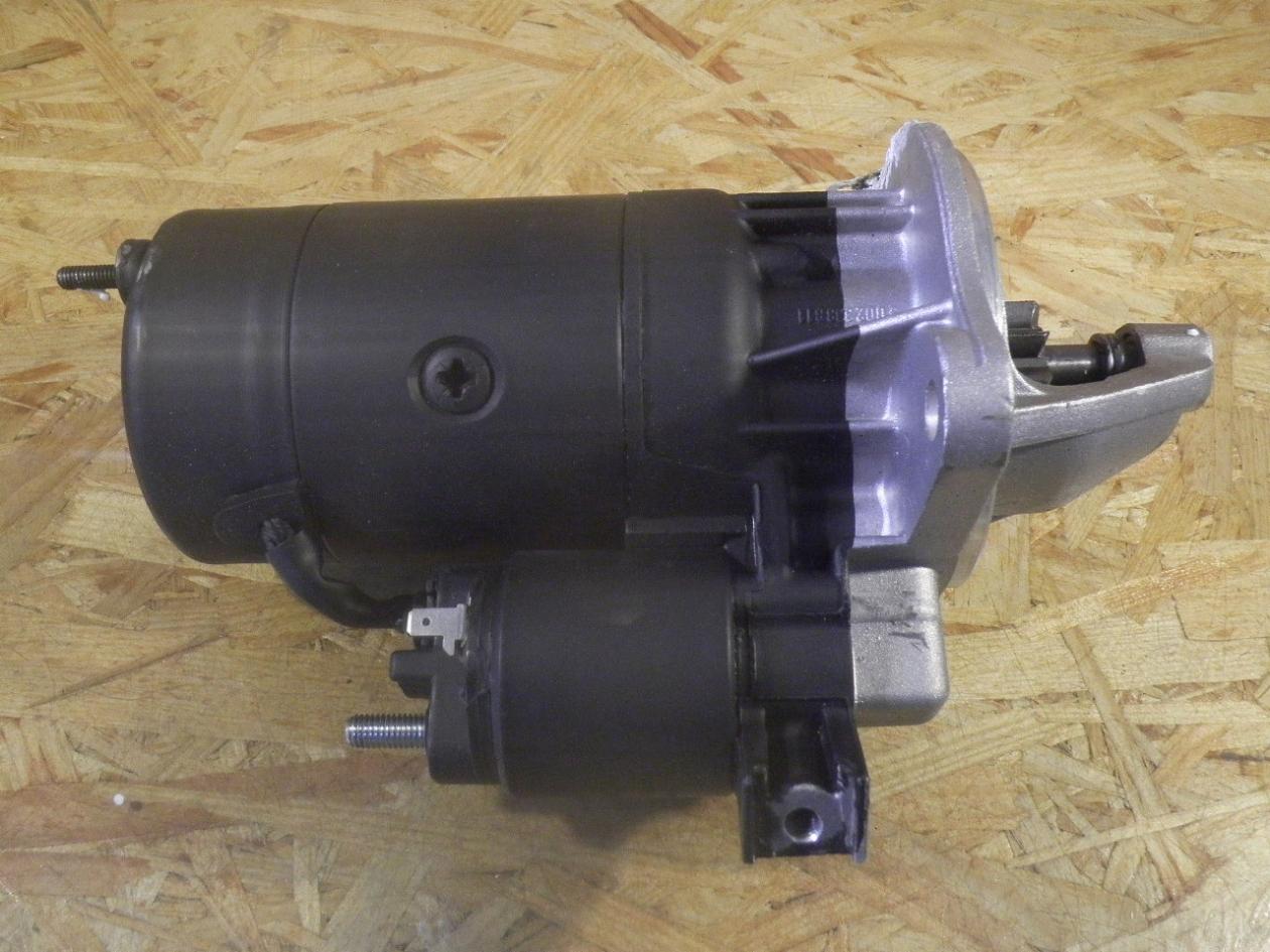Anlasser Starter Fiat Ducato Kasten 2.5 Diesel