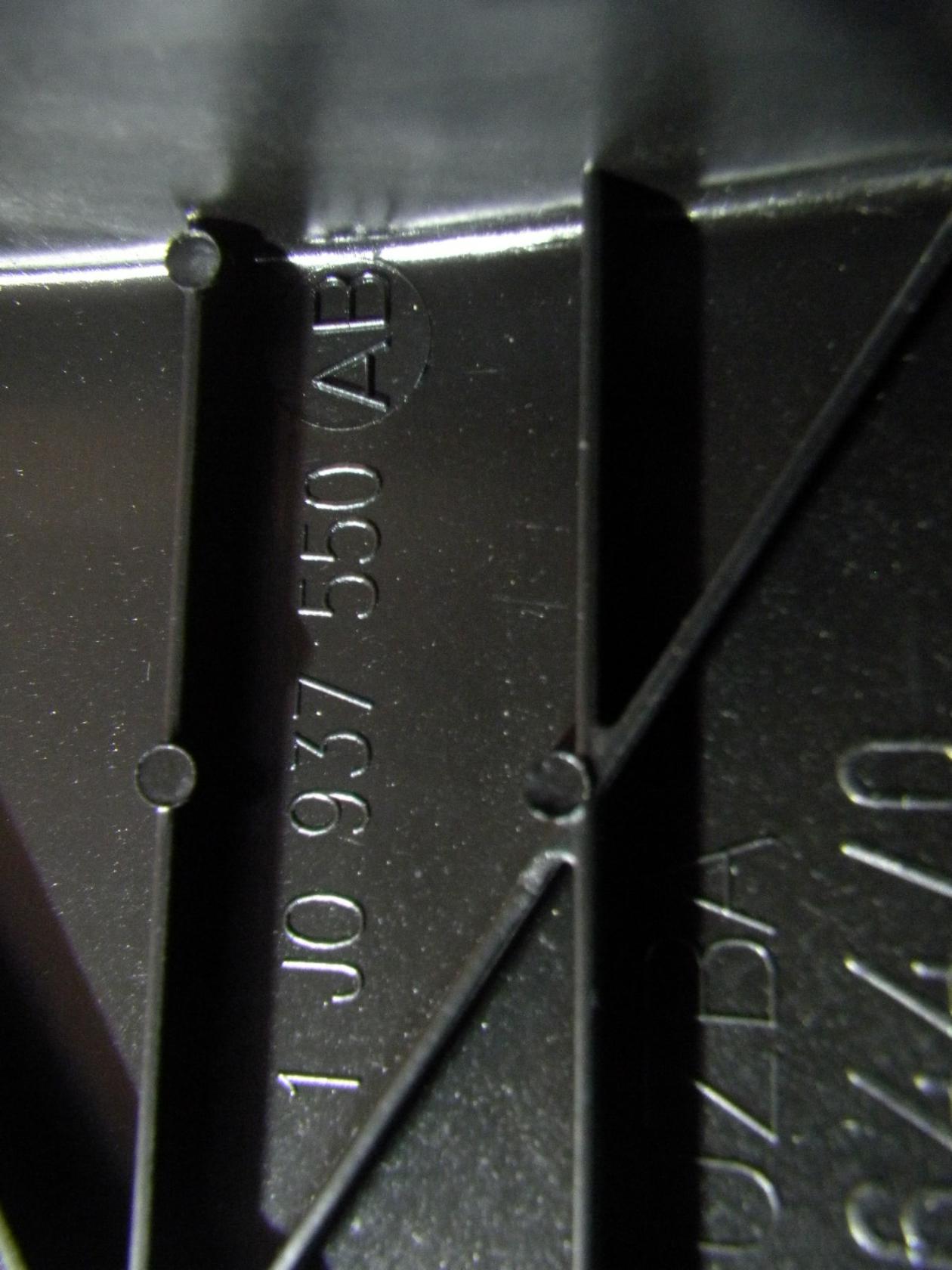 fuse box skoda, octavia i (1u2) 1 9 tdi(4 doors)