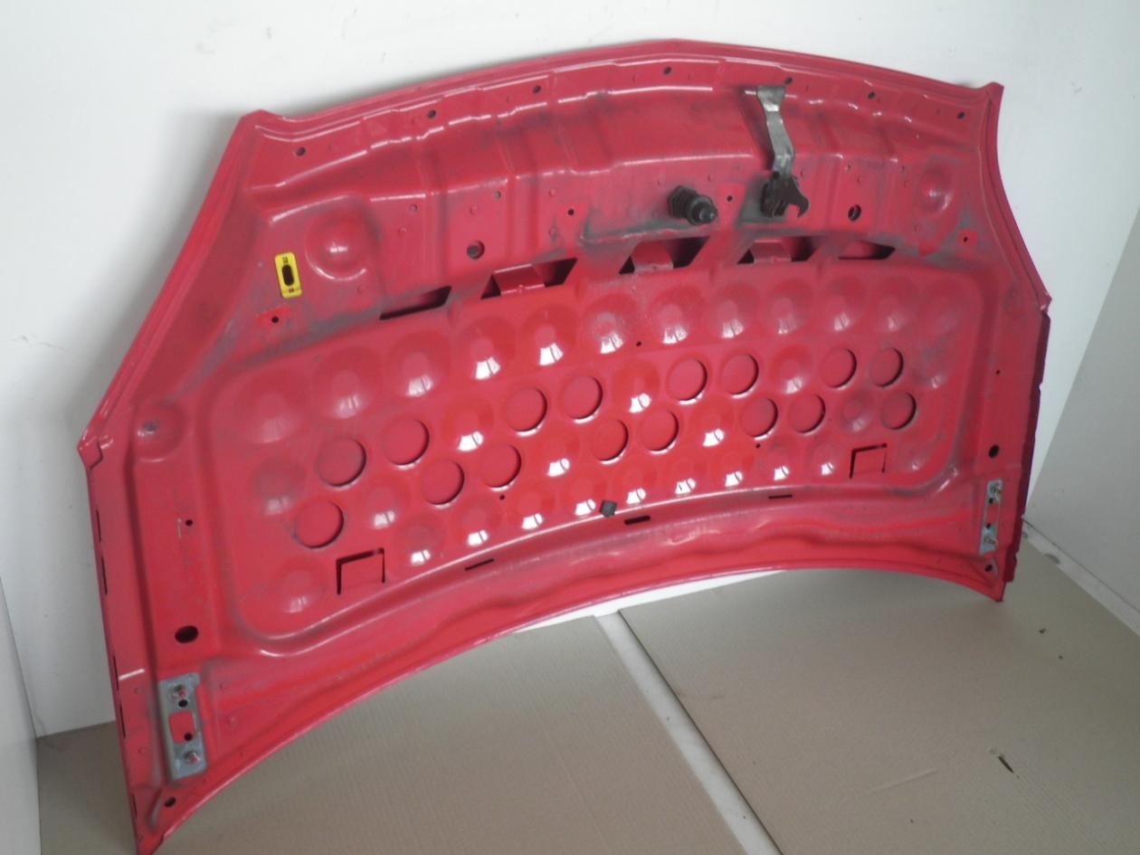 motorhaube opel zafira b (a05) 1.9 cdti (m75) | b-parts