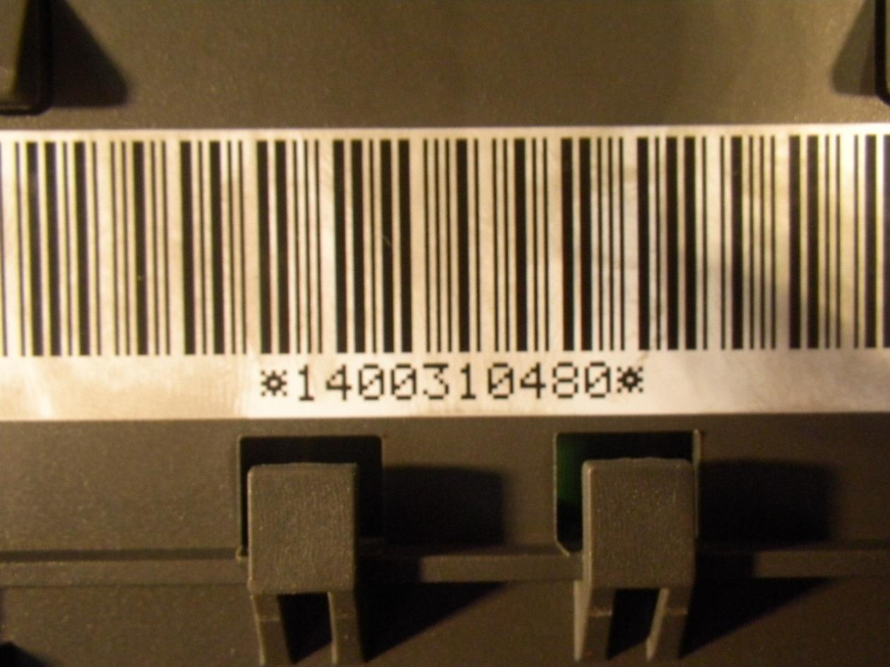 fuse box 1400310480|fiat| fiat, ulysse (179_) 2 0 jtd(4