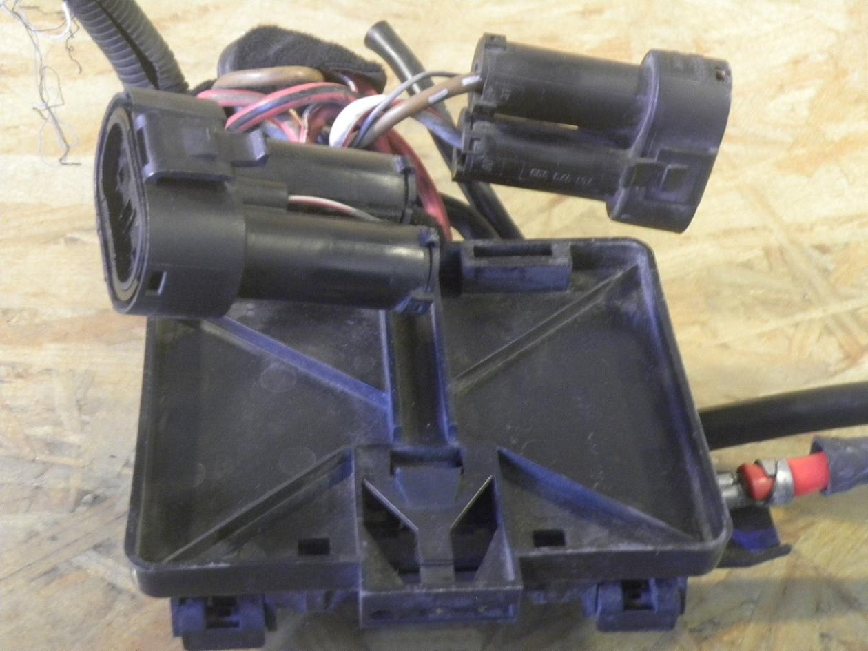 fuse box Mustang 5.0 Fuse Box