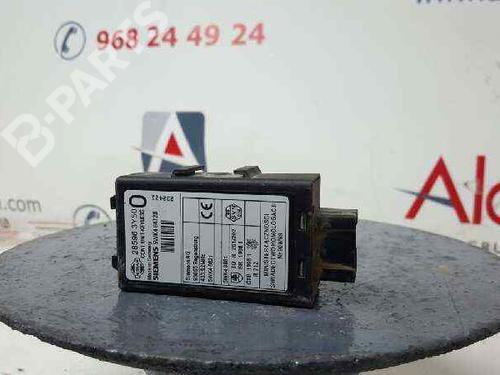 Comfort Control Module NISSAN X-TRAIL (T30) 2 2 DCi | B-Parts