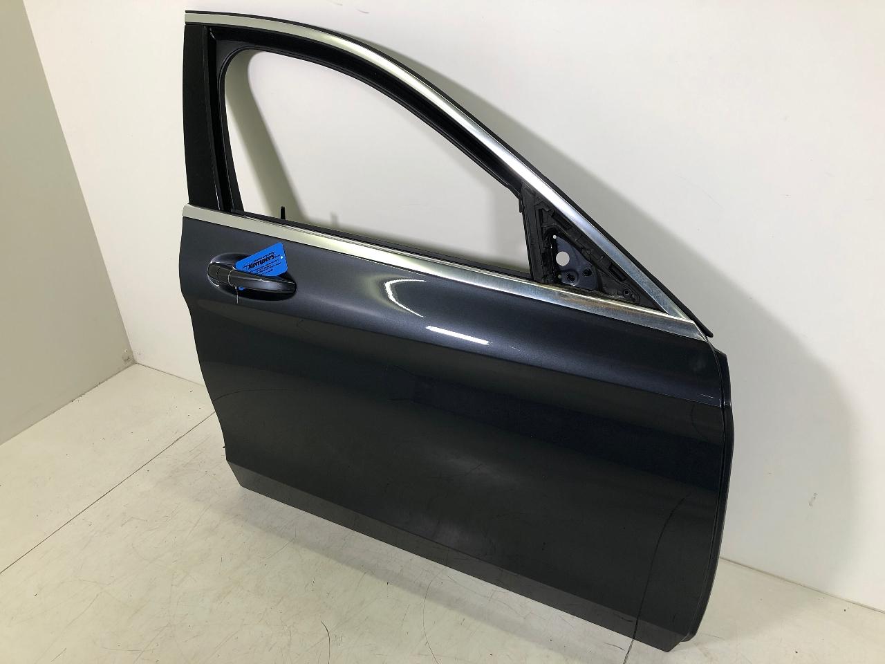 Porte Avant Avant Droite Mercedes-Benz