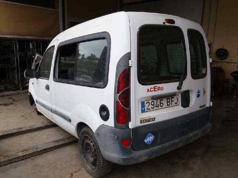 7polig inkl EBA Renault Modus 08.2004-12.2007 AUTO HAK Anhängerkupplung starr